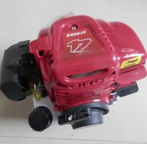 GX35 бензиновый двигатель 35,8cc 1,2 hp 4 велосипедный рюкзак 35 куб. См, триммер, насадок, распылитель
