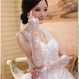 wedding gloves 11
