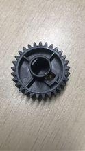 GiMerLotPy Lower Pressure Roller Gear for LaserJet 5200L 5200LX 5200 5200N 5200DN 5200DNT lbp3500 M5025 5035 RU5-0556-000 29T oodji 24211001b 45297 5200n