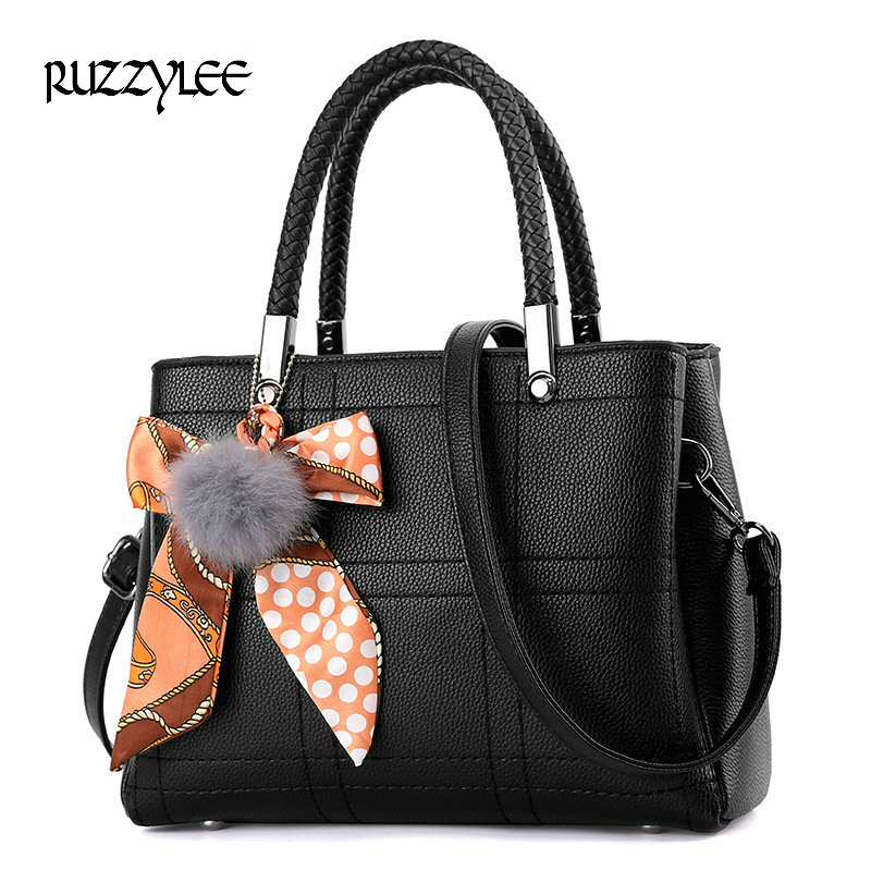 2017 High Quality Leather Women Bag Ladies Cross Body messenger Shoulder Bags Woman Handbags Female Famous Brands bolsa feminina ursfur 2017 high quality patent leather women bag ladies cross body messenger shoulder bag handbag famous brands bolsa feminina