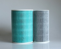 1 Set Air Cleaner Filter Smart Mi Air Purifier Core Replacement for Xiaomi 2/1/Pro Purification PM2.5 Formaldehyde