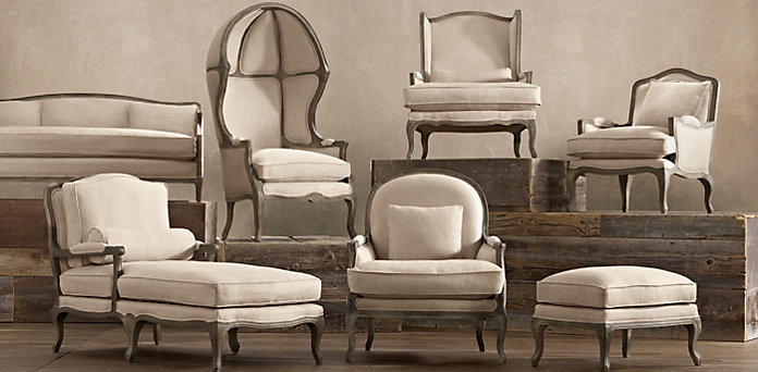 French Country Sofas And Chairs French Country Living Room Furniture Foter Thesofa