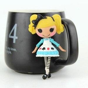 Image 3 - 18 סגנון לבחור 3 אינץ המקורי MGA Lalaloopsy בובות מיני בובות לילדה של צעצוע לשחק