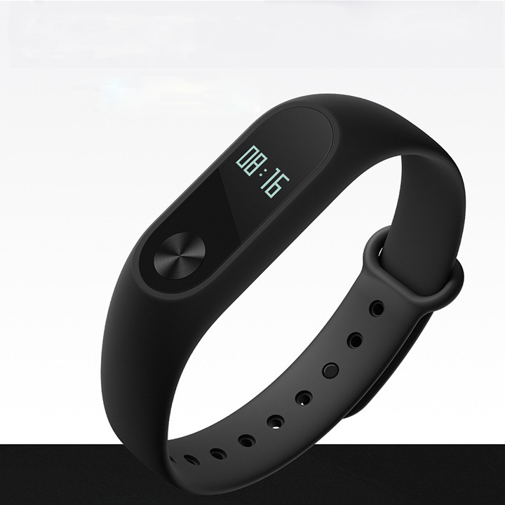 In Stock! COMLYO 1:1 Original for Xiaomi Mi Band 2 Silicone Strap Bands For Xiaomi Smart Bracelet Wrist for Thailand Luxembourg