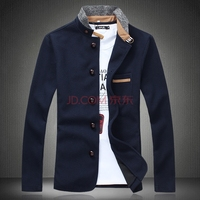 Plus la Taille M-5xl, 6xl, 7xl, 8xl (buste 146 cm) hommes veste 2017 Printemps Nouveau Automne Mode Casual Robe Mâle Vestes Homme Sweat Manteau