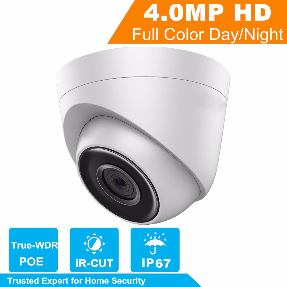 Original Hikvision Security Camera DS-2CD1341-I 4MP CMOS Network Turret CCTV IP Camera with Night version Replace DS-2CD3345-I touchstone teacher s edition 4 with audio cd