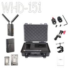 SEETEC WHD151 HDMI/SDI 150 m/500ft 5 GHz Беспроводная система передачи 3g 1080 P HD видео вещательный ТВ передатчик и приемник