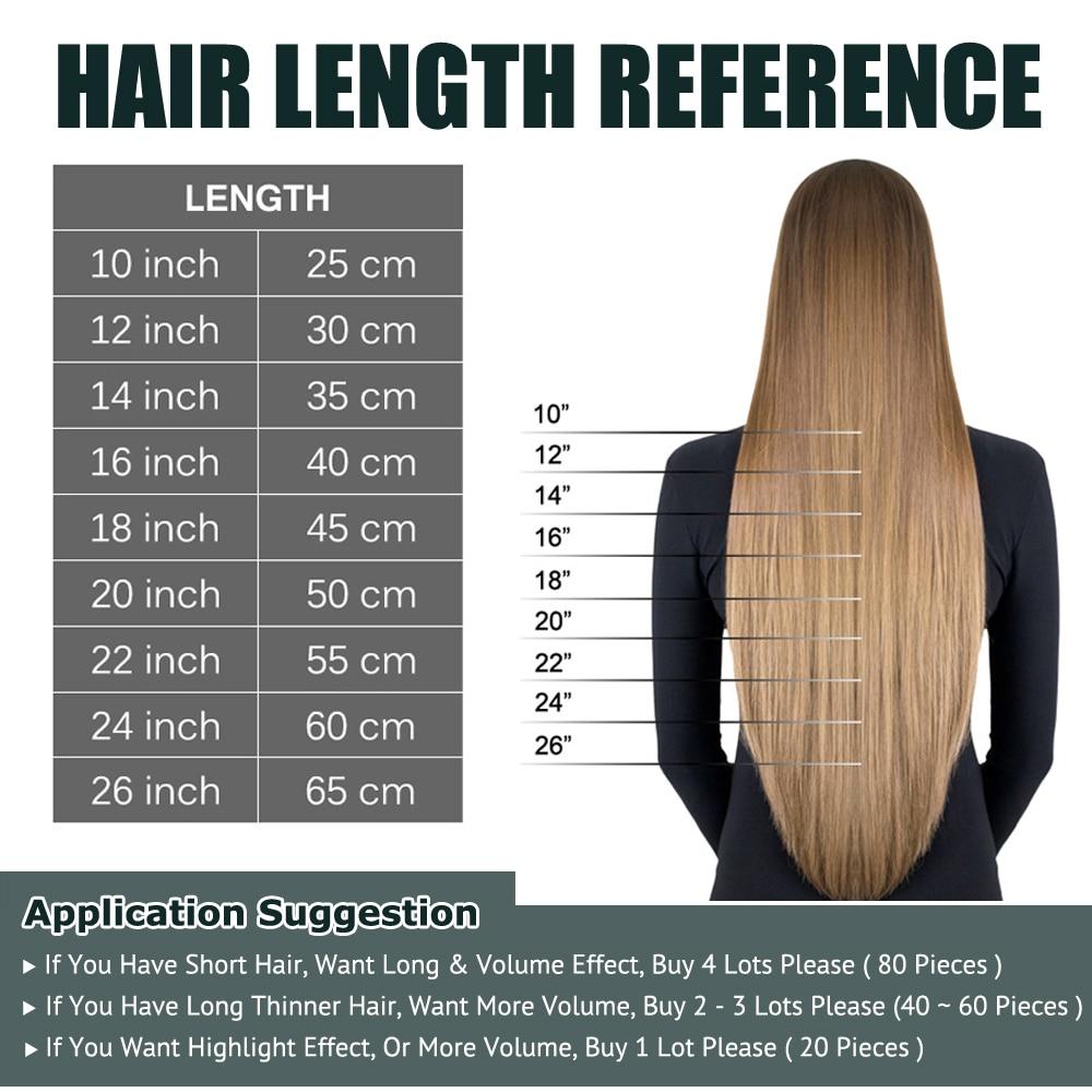 FOREVER HAIR 2.0g / τεμ. 16