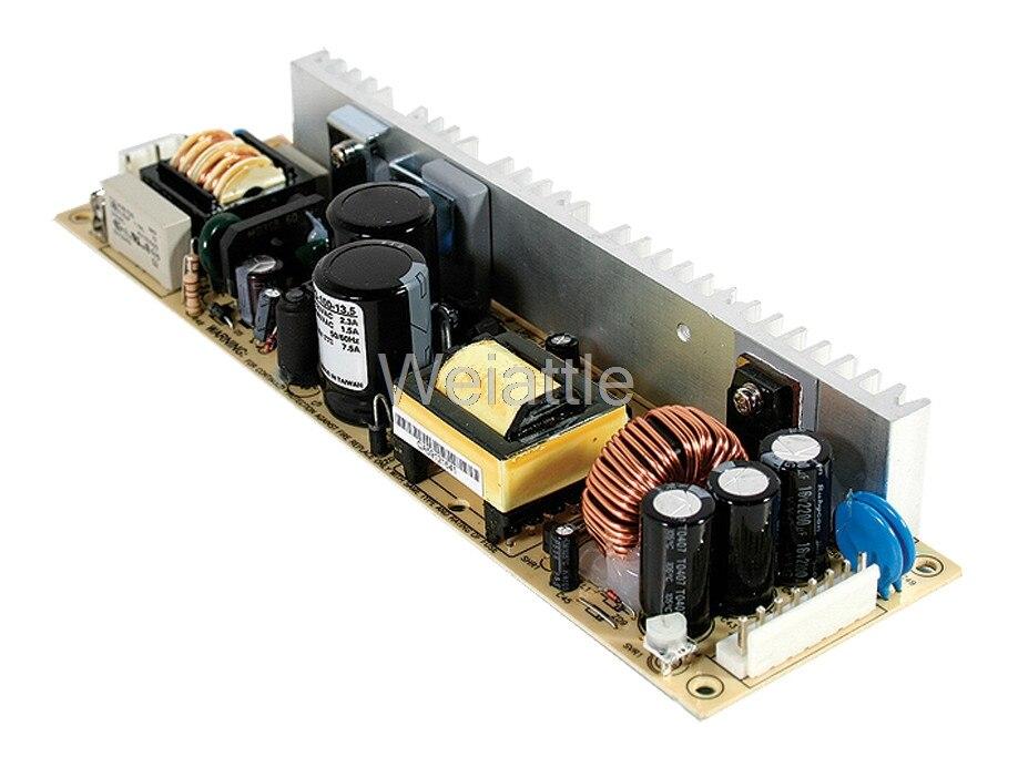 Moyenne bien original LPS-100-5 5 V 20A meanwell LPS-100 5 V 100 W sortie unique avec fonction PFCMoyenne bien original LPS-100-5 5 V 20A meanwell LPS-100 5 V 100 W sortie unique avec fonction PFC