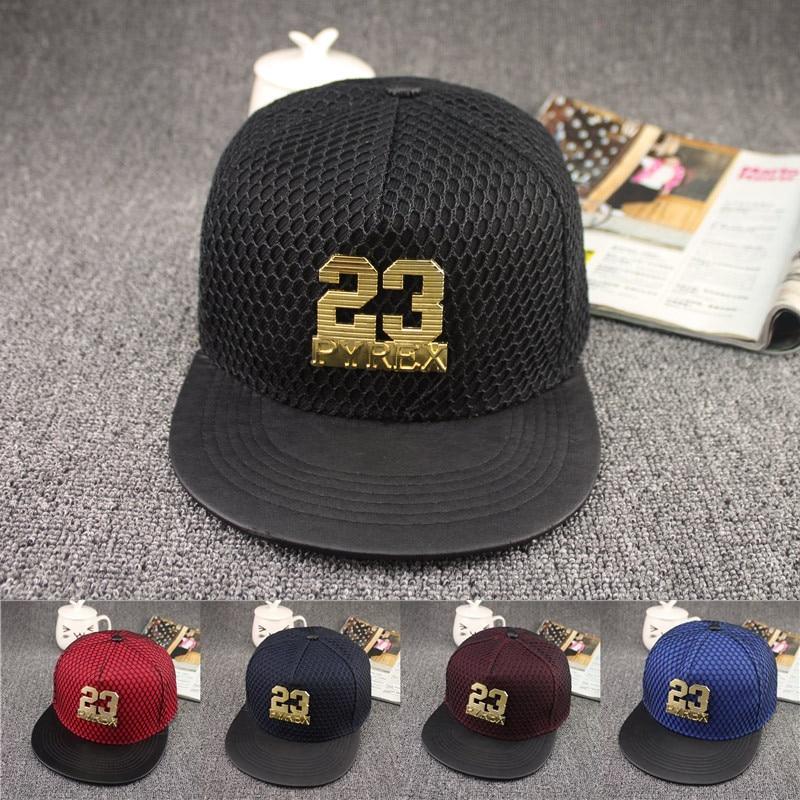 2016 Fashion New Design Gorras Brand Snapback Hats