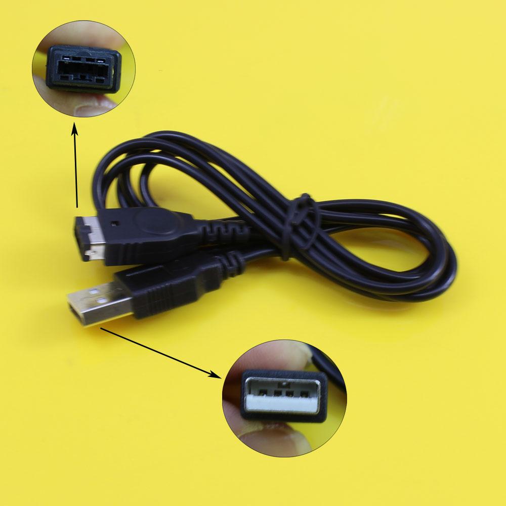 Game boy color kabel - 1 2 M Adowarka Usb Kabel Zasilaj Cy Przew D Adowania Dla Gameboy Advance Nintendo Ds Nds Gba Sp