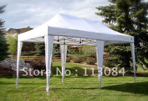 FREE SHIPPING ! Top quality waterproof 3m x 6m (10ft x 20ft) awning / canopy / marquee / pop up gazebo / wedding party tent все цены