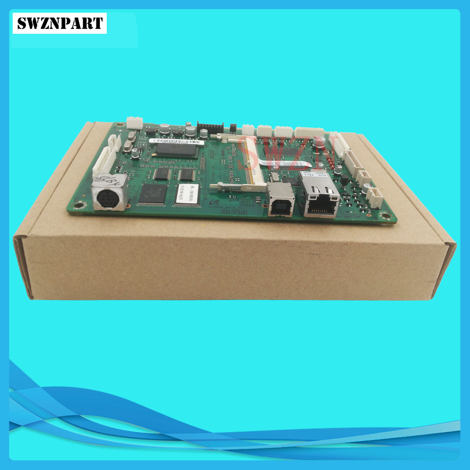 FORMATTER PCA ASSY Formatter Board logic Main Board MainBoard mother board for Samsung ML-2850DN ML-2851DN ML2850 ML2851 industrial equipment board pca 6114p10 b rev b1