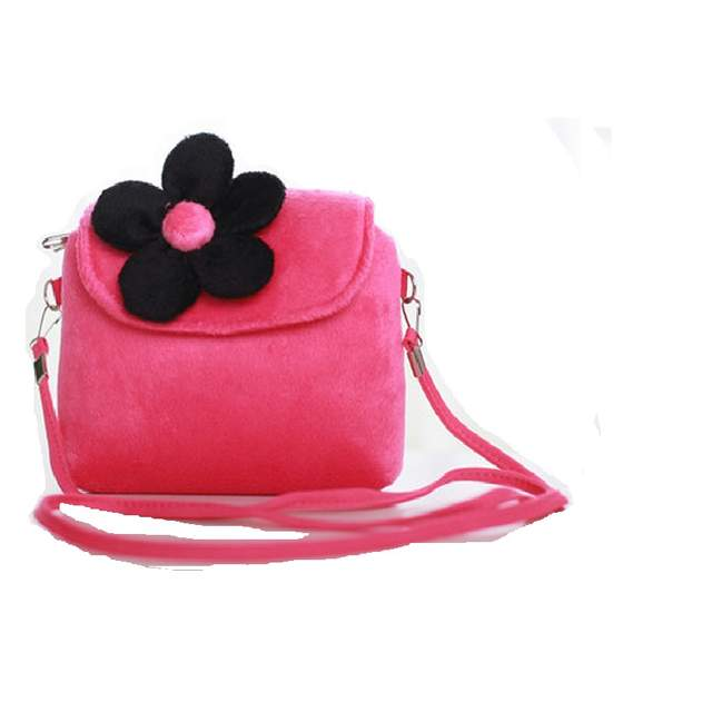 27bfcd44b7a new Designers Mini Cute Bag Children Kids Handbag baby Girls Shoulder Bag  Messenger Bags Purses Long Strap gift
