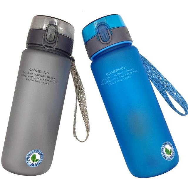 Portable Sport Water Bottle