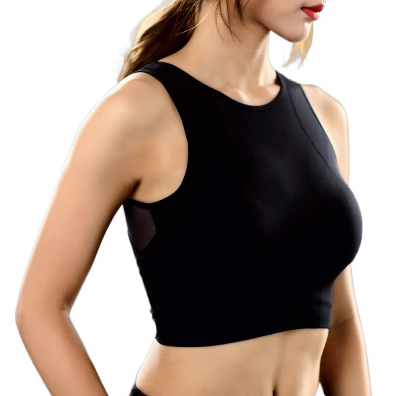 Breathable Mesh Vest 3