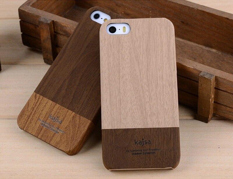 iphone 5c wood case