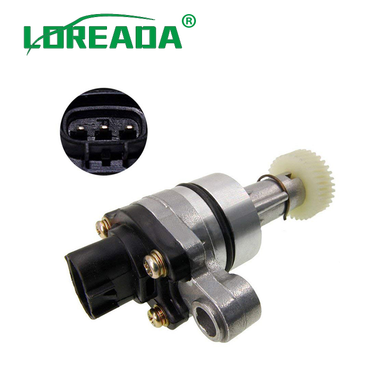 83181-12020 New Vehicle Speed Sensor VSS For Toyota 4-Speed Automatic Trans