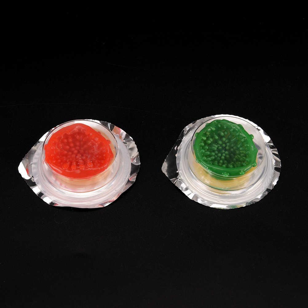 10 шт в коробке, стимуляция точки G презервативы для Для мужчин взрослых чувственный оргазм презервативы из латекса в горошек в рубчик стимулировать вагинальная игрушка