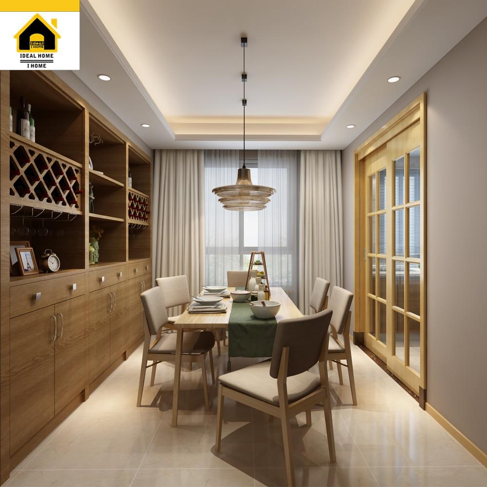 New Design Home Or Hotal Apartment Indoor Design Work Led Downlight Living Room Table Desk Lamp