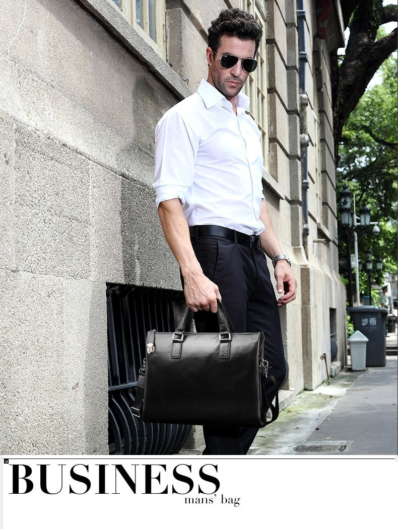 business briefcase black (7)