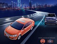 upgrade Vehicle Car BSD sensor Blind Detection Spot System BSD Microwave Radar Sensor Chang Lane LED Light Warning Buzzer Alarm