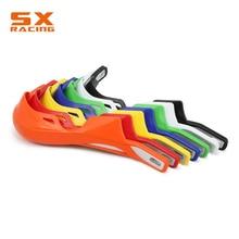 22MM 28MM Motocross Handguard Handlebar Handle Hand bar Guard For KTM EXC XC XCF XCW XCFW SX SXS SXF 125 150 250 300 350 450 530 стоимость