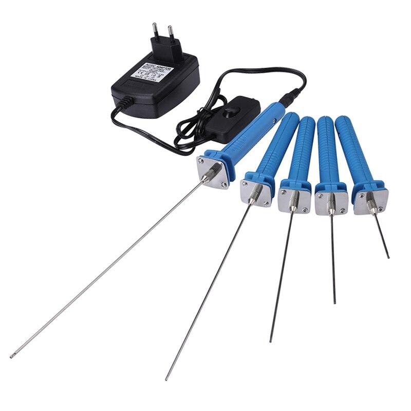 Máquina de corte elétrica do poliestireno da espuma 15 w 110 v-240 v máquina de corte portátil do cortador do isopor diy ferramentas de corte