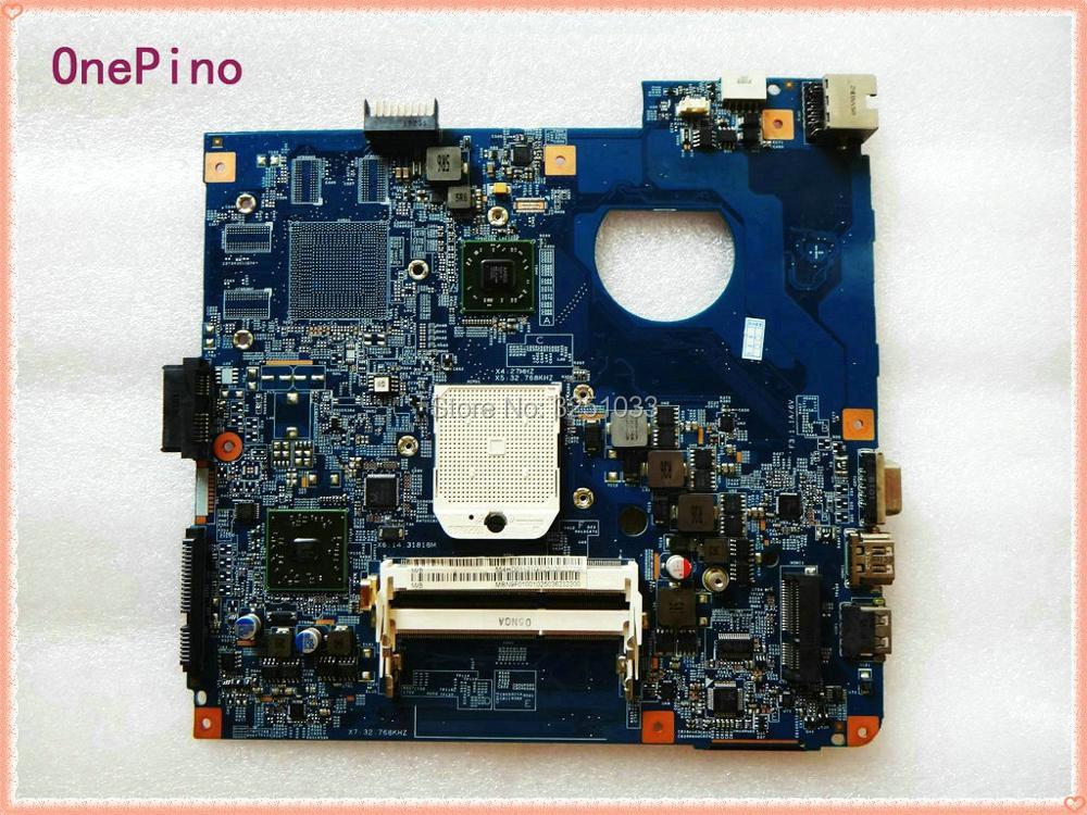 48.4HD01.031 for Acer aspire 4551 4551G D640 Laptop motherboard DDR3 STOCKET FS1 MBPU501001 Integartd full test mbn9j01001 mb n9j01 001 for acer aspire 4551 4551g d640 laptop motherboard 48 4hd01 031 ati hd5470 socket s1 ddr3