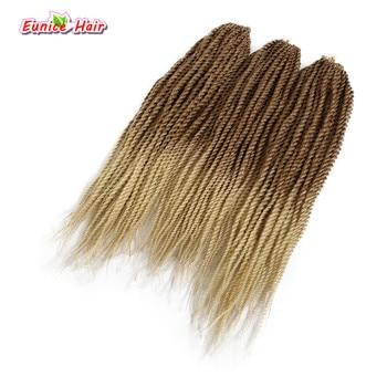 #27/613 Ombre Blonde Burgundy Purple Synthetic Hair Extensions Senegalese Twist Braids Hair Crochet Braiding Hair 30strands/pack eleni bizas learning senegalese sabar