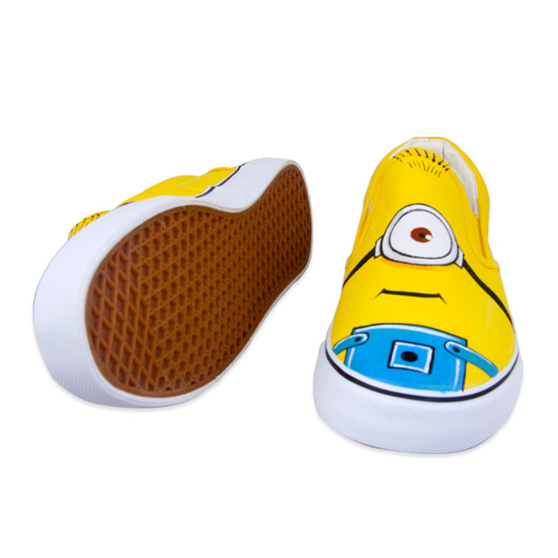 788896887 Tamanho DA UE 35 44 25 Estilos! Anime Figura Asseclas Sapatos Pintados À Mão  Sapatos Sapatas de Lona Das Mulheres Plus Size Do Doodle Sapatas da placa  em ...