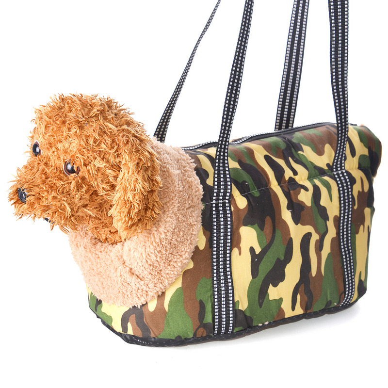 Puppy Dog Backpack Carrier 9