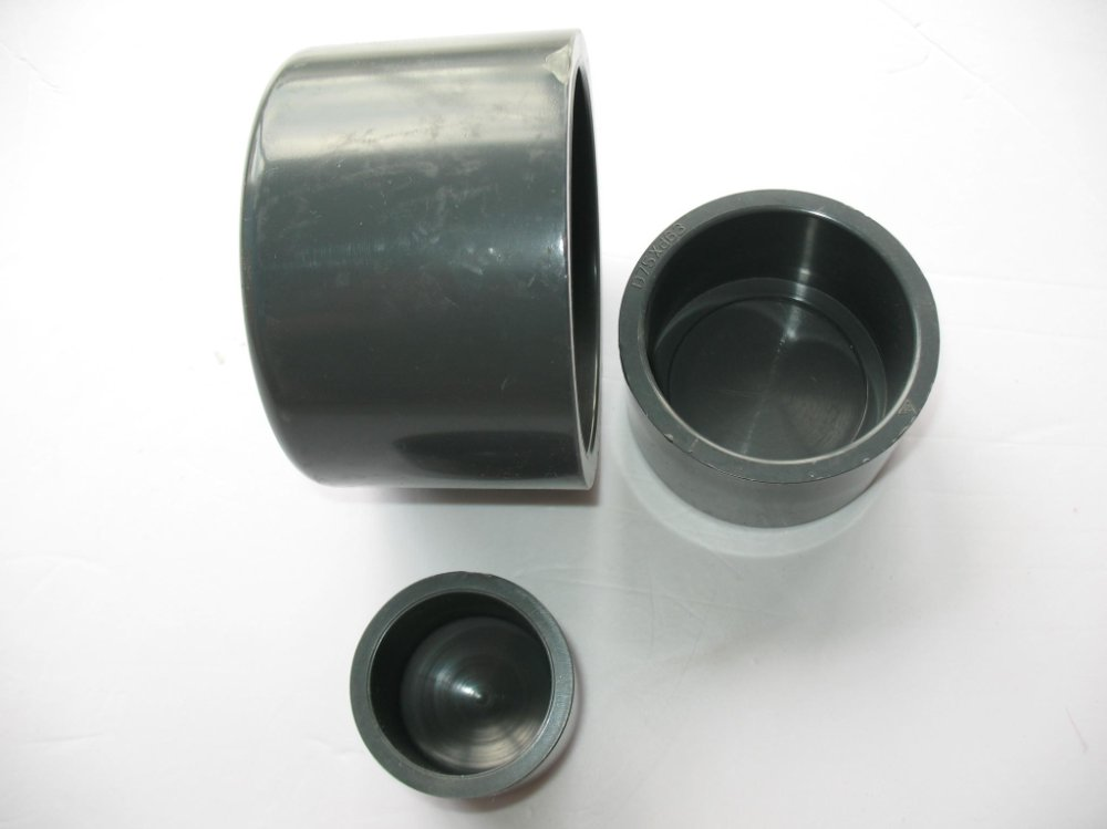 Popular Pvc Pipe Cap-Buy Cheap Pvc Pipe Cap lots from ...