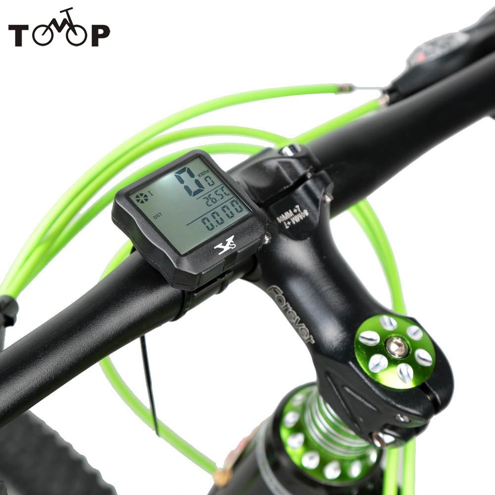 Water Resistant Multifunction Wireless Bike Bicycle