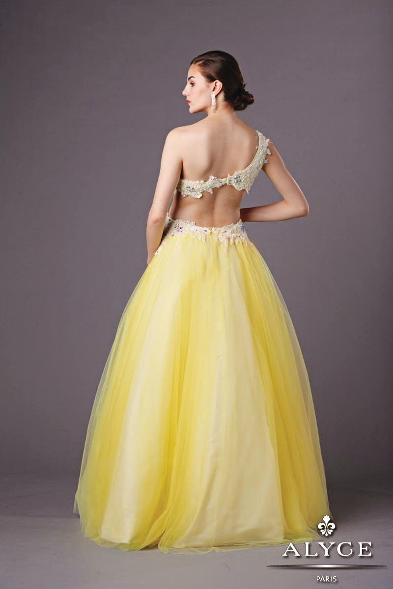 008139f7f1d1 Vintage Inspired Prom Dresses Rental Good Dress Websites Elegant Long Ball  Gown Floor Length None Built In Bra Bea 2015 On Sale-in Prom Dresses from  ...