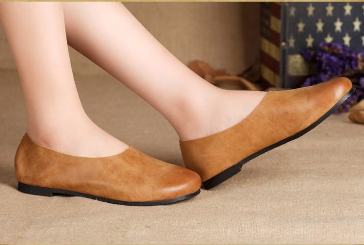 women shoes flats