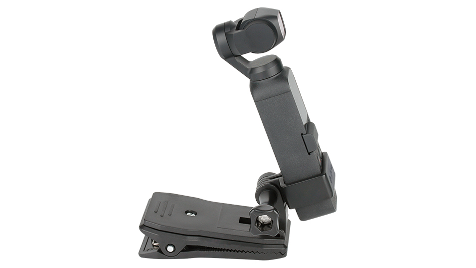 Ulanzi OP3 Handheld Gimbal Holder Mount Accessories for Dji Osmo Pocket Extendsion Adapter 14