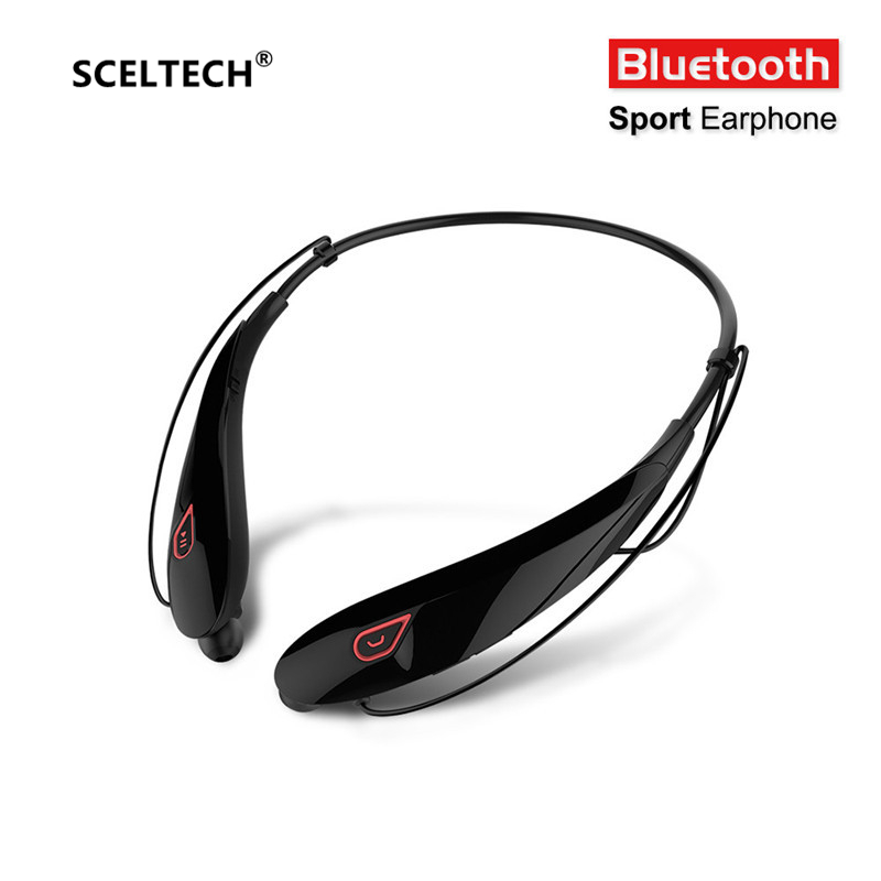 SCELTECH Y98 Wireless Stereo Bluetooth Headset Music Headphone Sport Bluetooth Earphone Handsfree In Ear Earbuds MP3 Media Play in ear bluetooth earphone anti sweat wireless bluetooth 4 0 sport headphone c08 black yellow red green blue