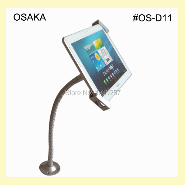Aliexpress Com Buy 7 To 10 1 Inch Tablet Security Mount