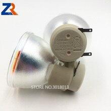 ZR 2 adet/grup sıcak satış modeli 5J.JEE05.001 için orijinal projektör çıplak lambası W2000 W1110 HT2050 HT3050 W1400 W1500
