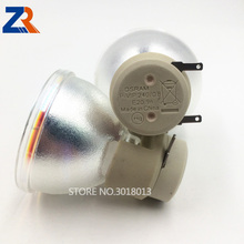 Zr 2ピース/ロットホット販売modleため5J.JEE05.001オリジナルプロジェクター裸ランプW2000 W1110 HT2050 HT3050 W1400 W1500