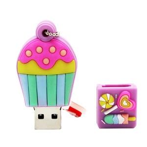 Image 5 - TEXT ME new romantic hot air balloon  usb 4GB 8GB 16GB 32GB pendrive USB Flash Drive creative gift Stick Pendrive