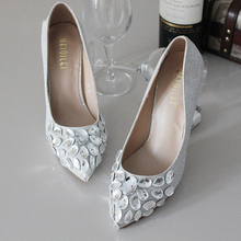 Fashion 2015 Sexy High Heels Platform Shoes Pumps Women Dress Fashion Wedding shoes lady Pump