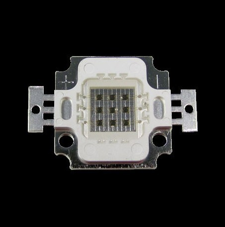 10w High Power 740nm Infrared Led Diodes