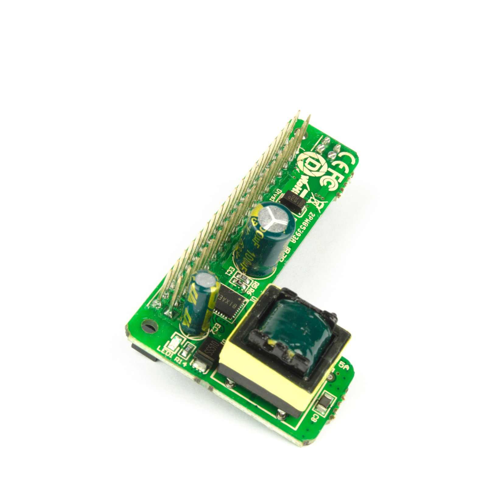 Detail Feedback Questions about The Raspberry Pi PoE HAT powers a