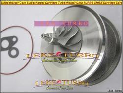 Wkład Turbo CHRA GT2256V 724652 724652-0001 724652-0007 724652-5001 S 79517 dla FORD Ranger mocy skok HS2.8 HT 2.8L 2002-