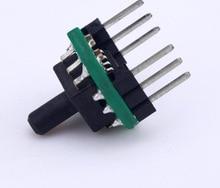 XGZP6847 0.5-4.5V gas Mounter pressure sensor transmitter module vacuum negative pressure -100~0kPa flexiforce thin film pressure sensitive sensor module 100 25 1lbsa201