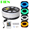 220V 110V Flex LED Neon Rope Light 25m 50m 100m Indoor Outdoor For Holiday Party Valentine