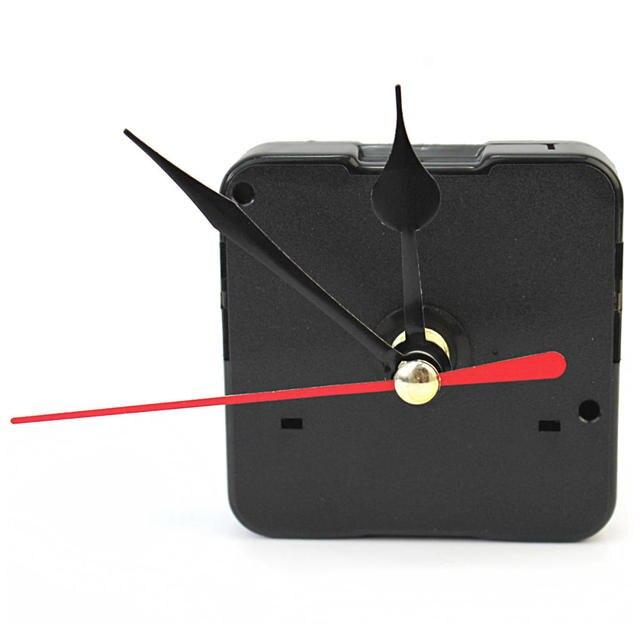 Hei er verkauf diy quartz wanduhr - Mecanismos de reloj de pared ...