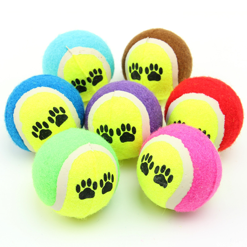 Small Toy Balls : Small tennis balls for dogs reviews online shopping